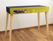 Proteaboard – Ladentisch